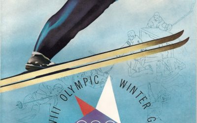 The SNOW Sports Museum and Grand Pacific Resorts Partner to Commemorate Anniversary of 1960 Winter Olympic Games