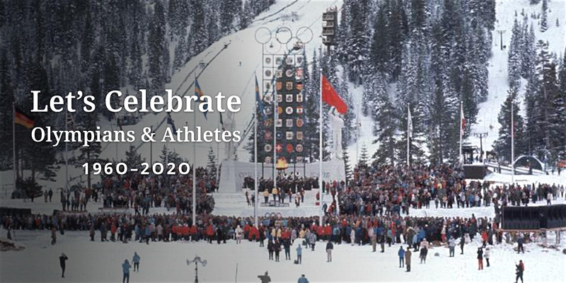 March 14 – Olympian Panel Athlete Meet & Greet