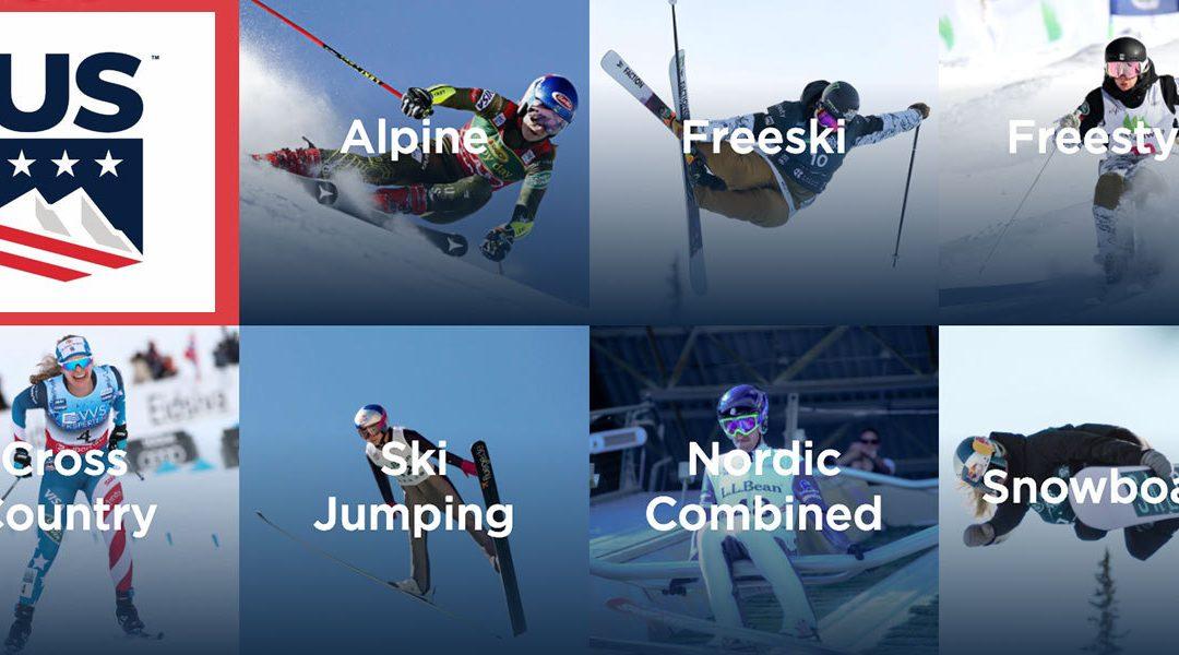Tahoe-Truckee Skiers Nominated to the 2020-21 U.S. Ski & Snowboard Teams
