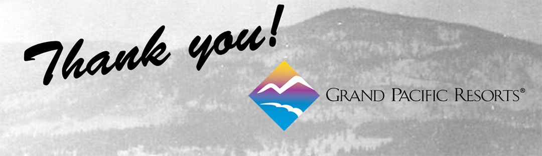 Grand Pacific Resorts comes up big for the SNOW Sports Museum in 2020!