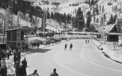 2021 Anniversary Celebration: Speed Skating